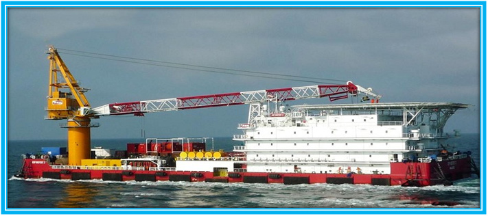 Offshore Barges