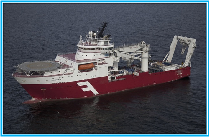 Construction Support Vessels(CSV)