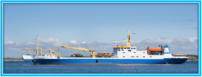 Cable Laying Vessels